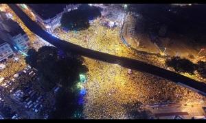 bersih4 crowd