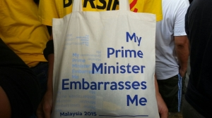my pm embarass